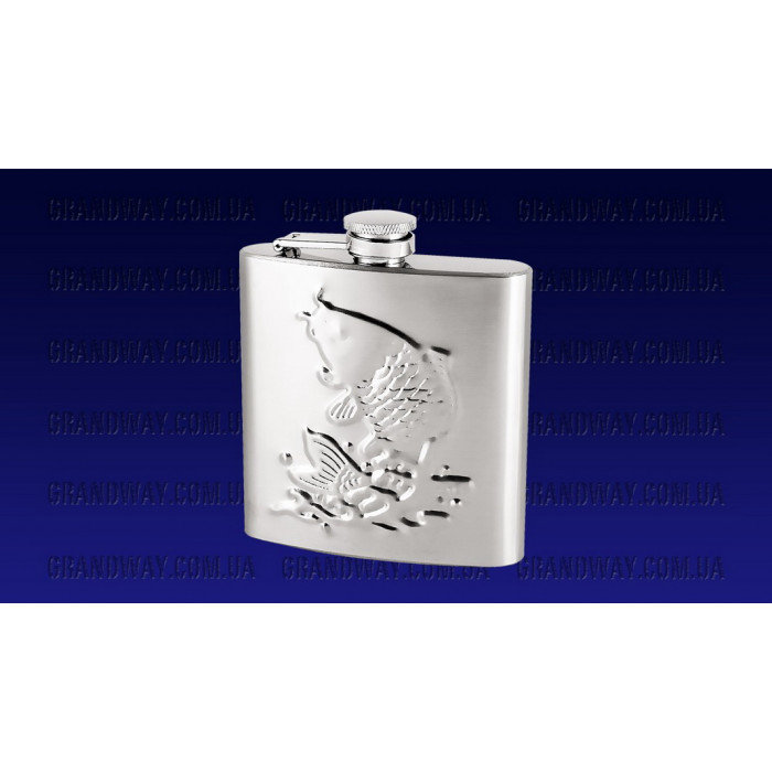 Buy Flask 6A2-4(6oz)
