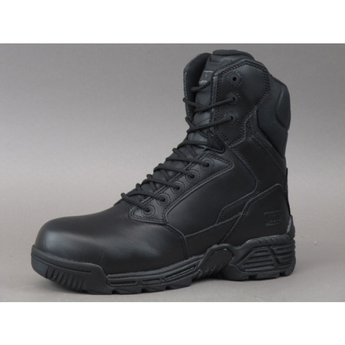 Buy Magnum Stealth Force 8.0 Leather SZ CT CP WPi M800035 boots