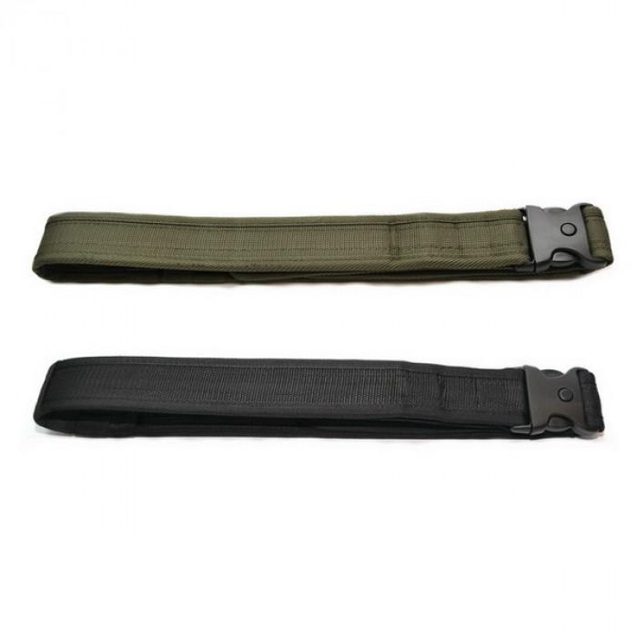 Comprar El cinturón táctico de la OTAN (caqui, negro) 10001441