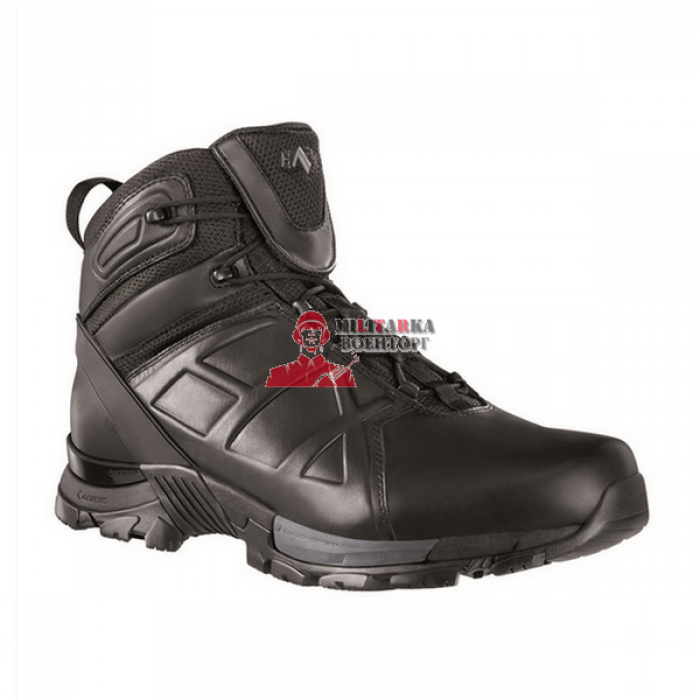 """Buy Boots tactical Haix """"Black Eagle"""" Athletic 20 MID 12862200"""