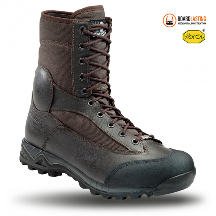 Buy Boots tactical CRISPI LEOPARD BROWN 1502740