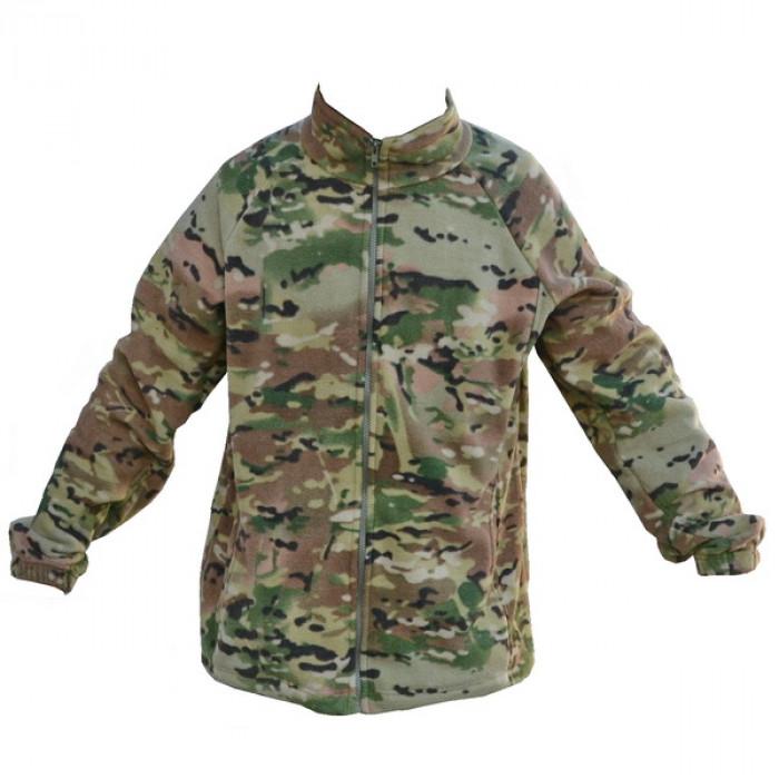 Comprar La blusa flisovaya de la OTAN MULTICAM a las películas de dibujos animados 10001571