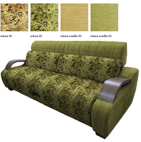 Купить Ткани мебельные шениллы