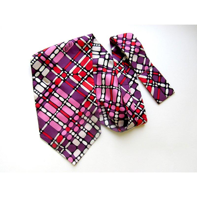 Шейный платок полиэстер 1201
