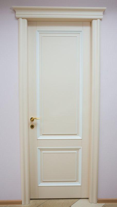 Дверь межкомнатная. Модель 29