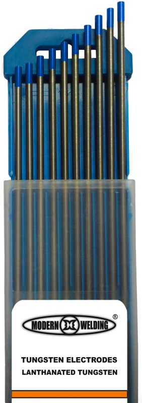 Buy Tungsten electrodes of WL-20 0,5 - 4,0mm