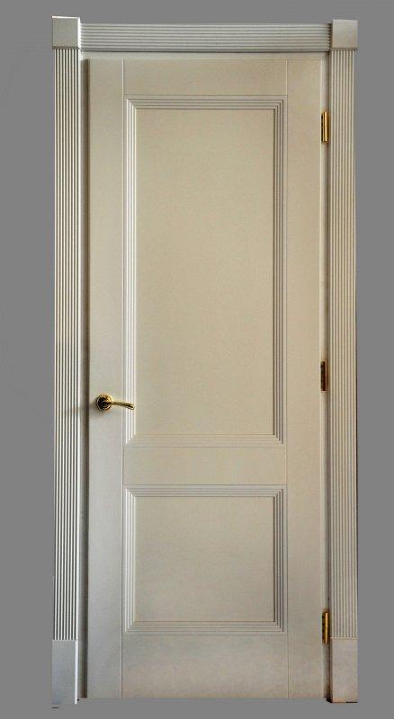 Interior Doors Made Of Composite Materials