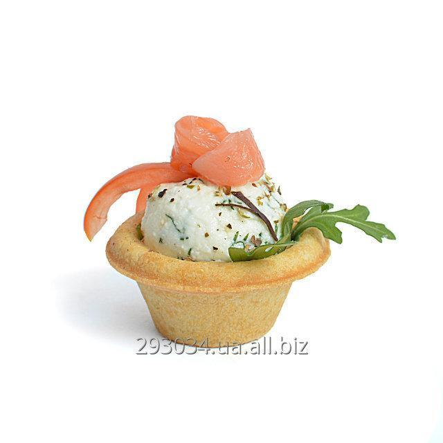Buy Tartlet out dough for pate