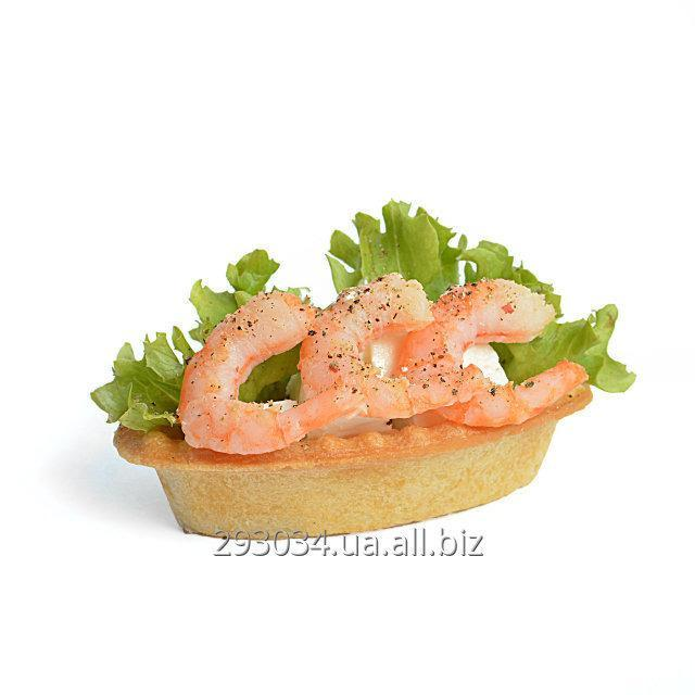 Buy Tartlets boat, weight of 8 g.