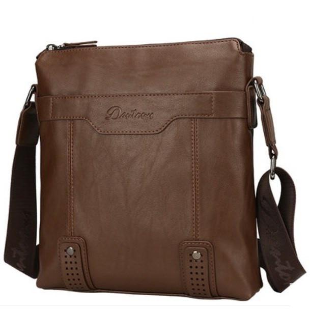 3be4a23c1744 Мужская кожаная сумка, модель 63167 купить в Днепр