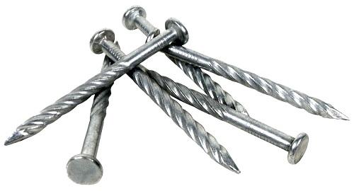 Buy Nail screw (spiral) F 3,4 mm h40-50