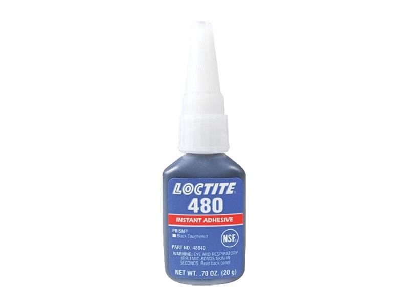 Герметик армированный Loctite 480