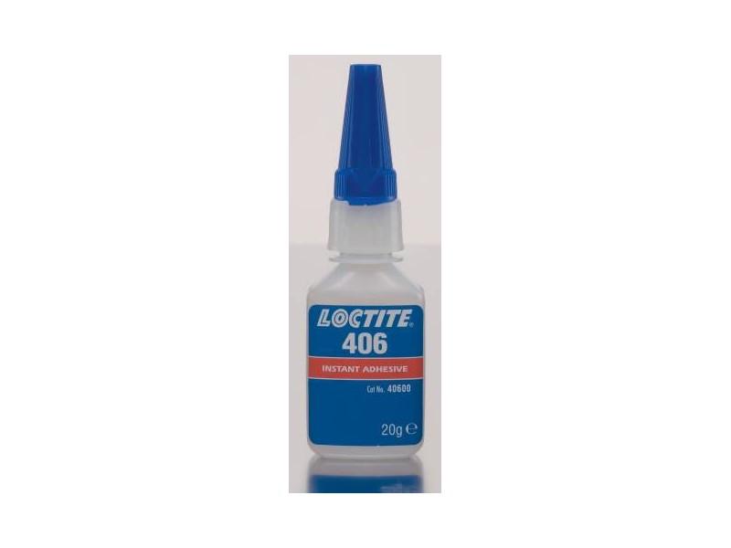 Герметик однокомпонентный Loctite 406