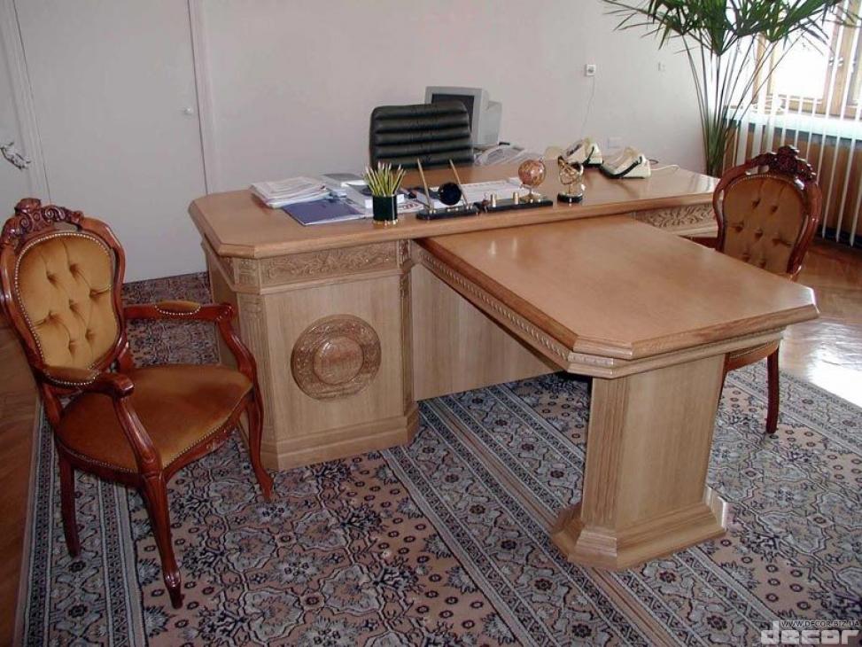 Мебель с масива Проект 0048