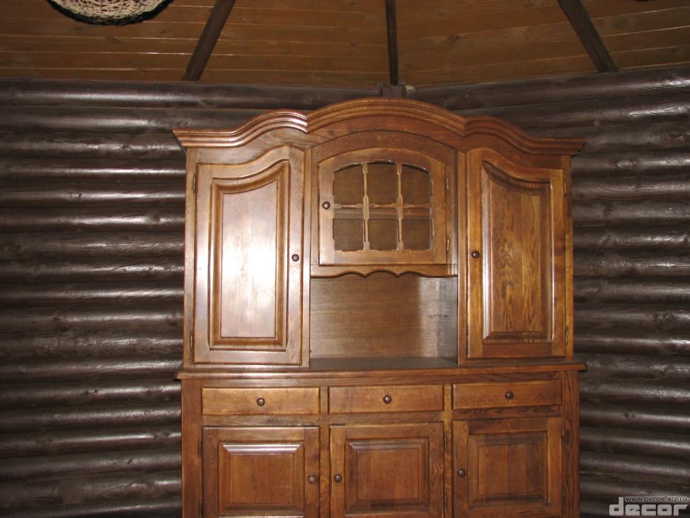 Мебель с масива Артикул 0024