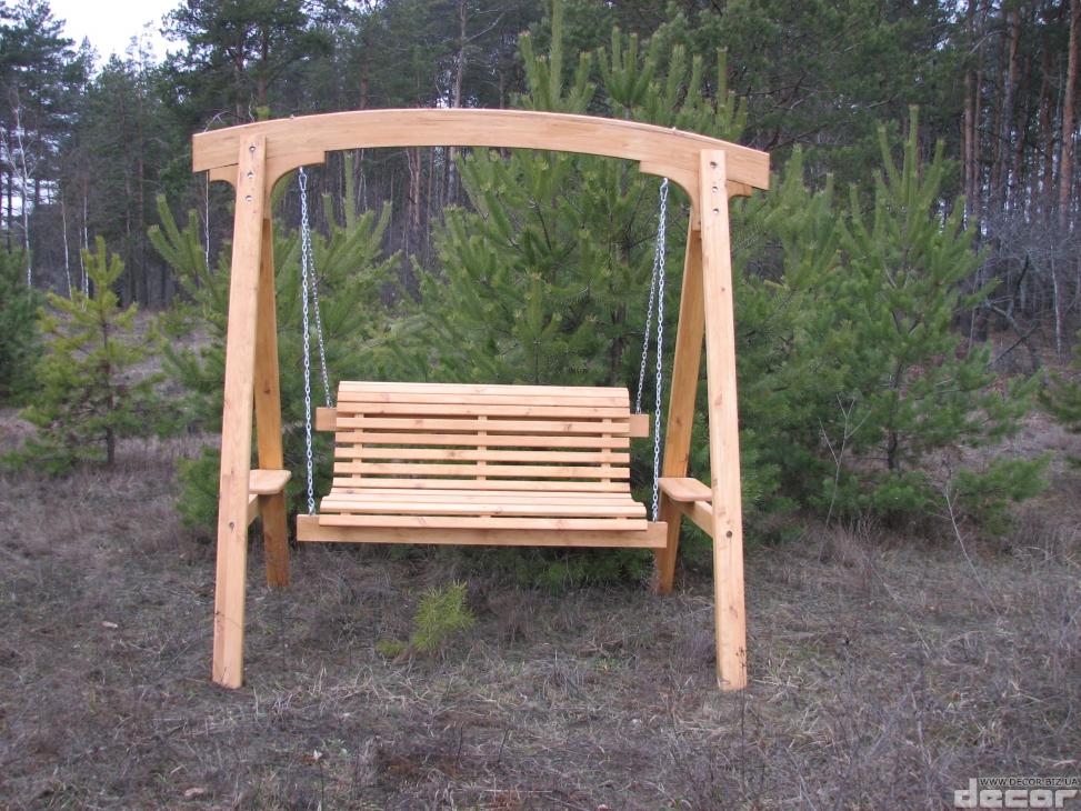 Möbel för trädgård