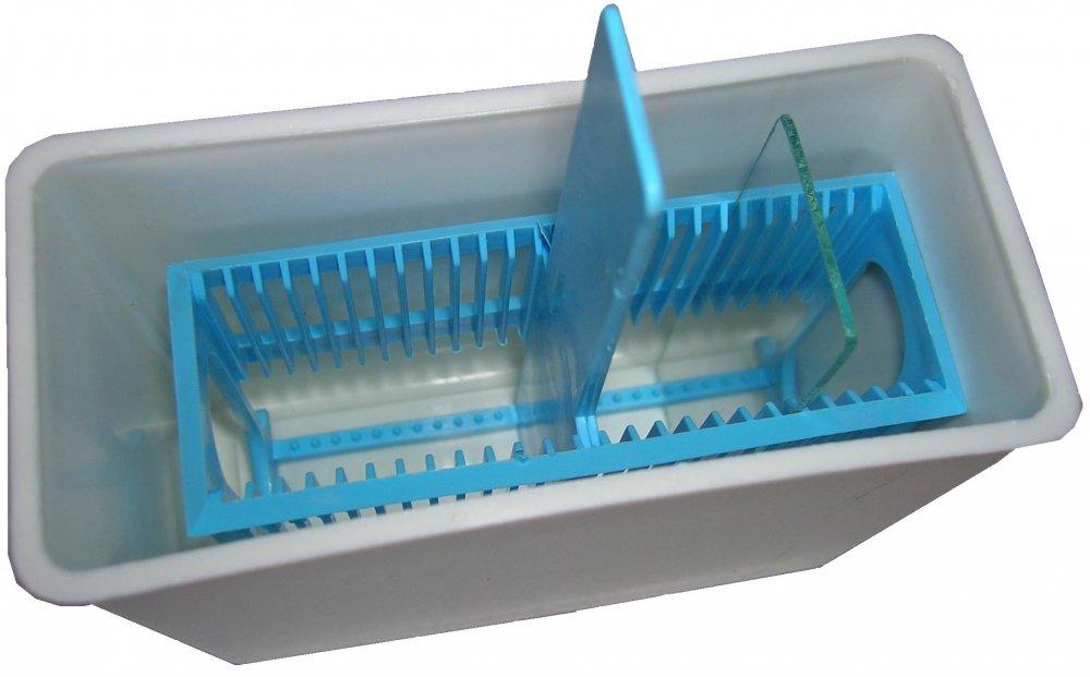 Купить Пластмассовый непрозрачный сосуд-контейнер ОС 250