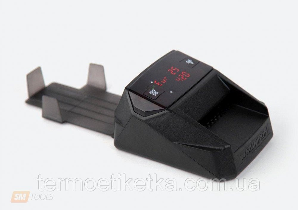 Автоматический детектор банкнот PRO MONIRON DEC ERGO