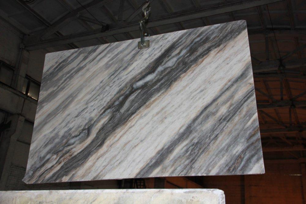 Buy Nero Bianco marble