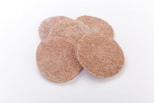 Котлеты Гамбургер Классический мясной