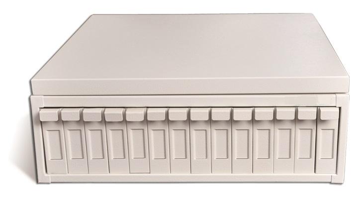 Купить Блок архивный для хранения стекл АС5600ст