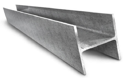 Buy Beams are steel dvutavrovy