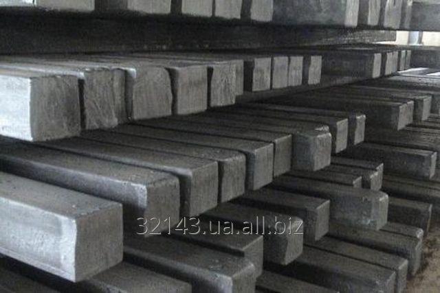 Заготовка  стальная