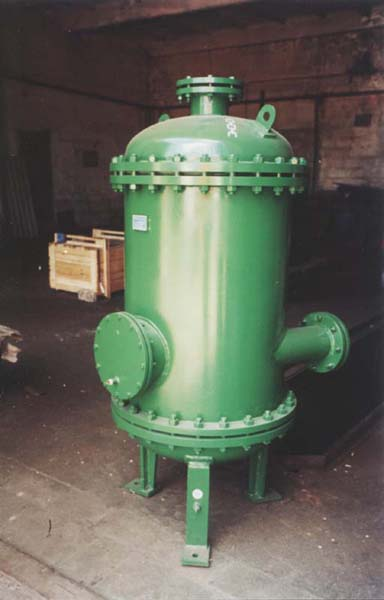 Buy Filter of thin water purification FTOZhts-120