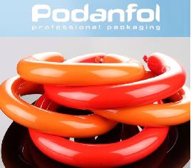 Polyamide ring casings Pecta Ring