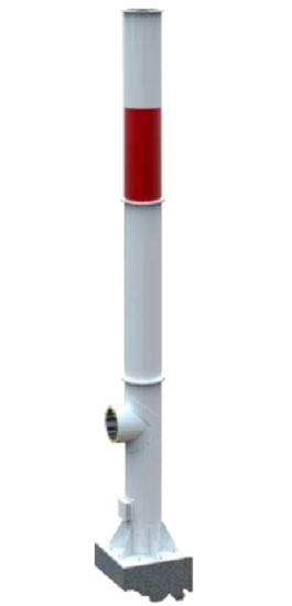 Дымовые трубы