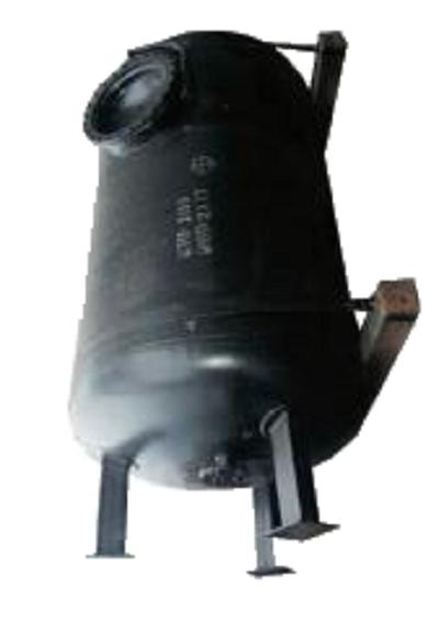 Деаэратор атмосферный серии ДА-1 и ДА-3