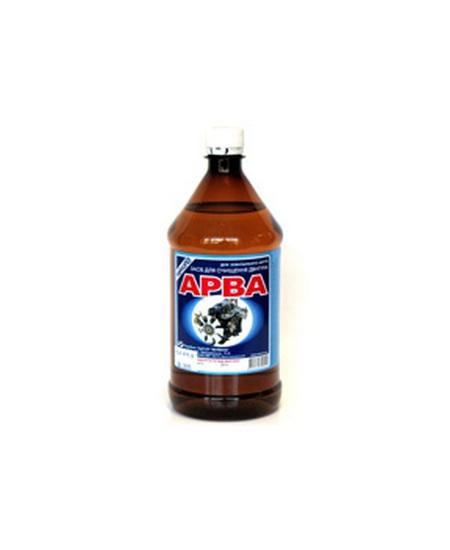 Очиститель двигателя Арва