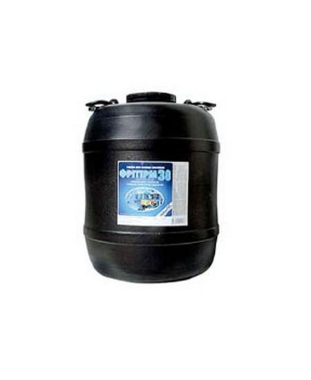 Теплоноситель для всех систем отопления Фритерм-30