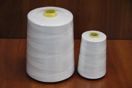 Мешкозашивочная нить