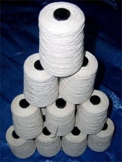 Нить для зашивки мешков, бумаги, кожи, большая 1,3 кг