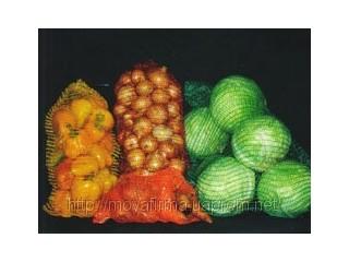 Сетка-мешок для овощей