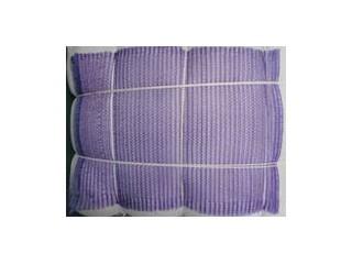 Сетка-мешок для овощей до 20кг 40*60см, фиолетовая