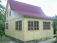Купить Дома дачные, летние, садовые, деревянные, сборно-щитовые домики, домики из профильного бруса, брусовые дома; Строительство (изготовление) домов