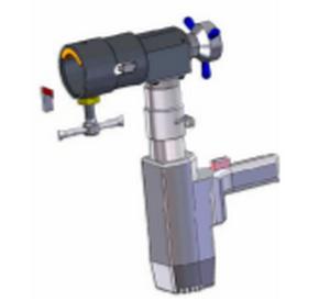 Купить Фаскосниматель К1755 с наружным креплением для труб 28 – 60 мм К1755Д.00.00