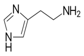 Стандартний зразок Гістаміну 10 мг/2,5 мл