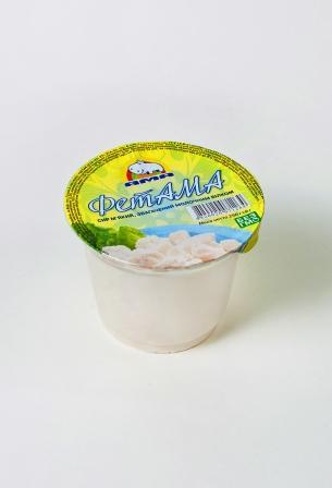 Купить Продукты и напитки,Молоко и молочная продукция, Сыры, Сыры мягкие,Сыр мягкий с молочным белком ФетАМА