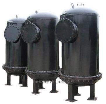Фильтр натрий-катионитный  I ступени ФИПа I -1,0-0,6-NaУ4