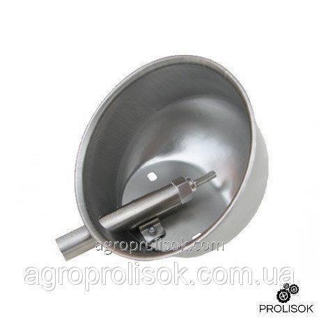 Поилка чашечная для поросят PR1