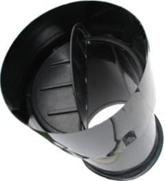 Вентиляционная шахта для 630 мм вентилятора
