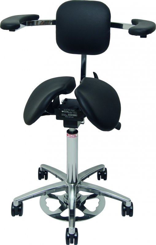 Chair - a saddle for the surgeon of SALLI Expert
