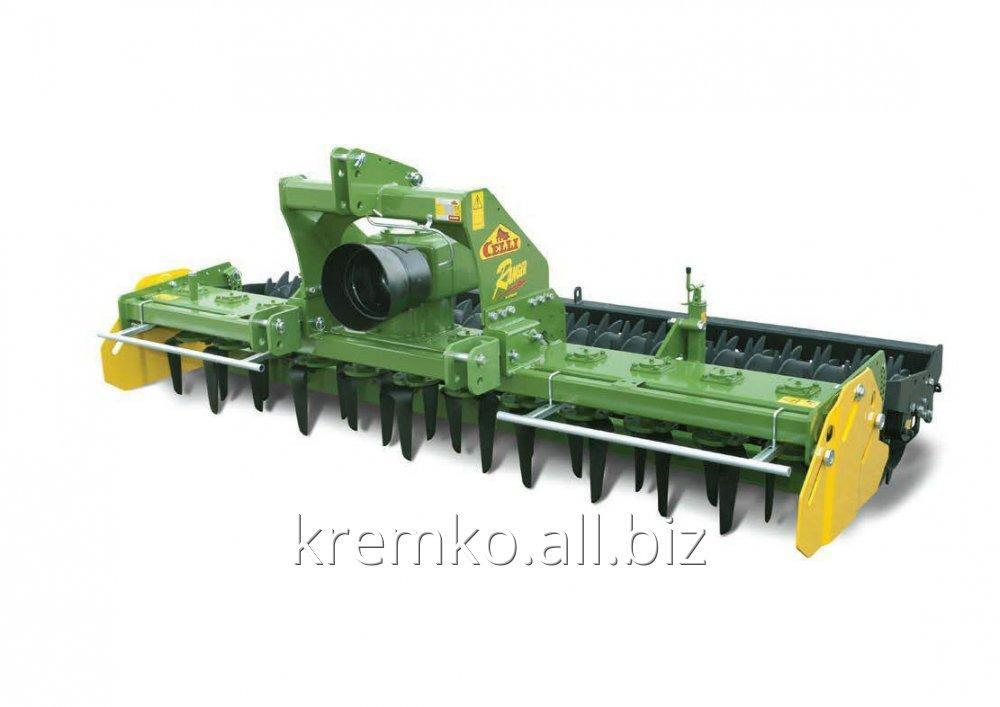 Buy RANGER: a harrow milling [a vertically milling cultivator | a pochvofreza] with a rigid frame
