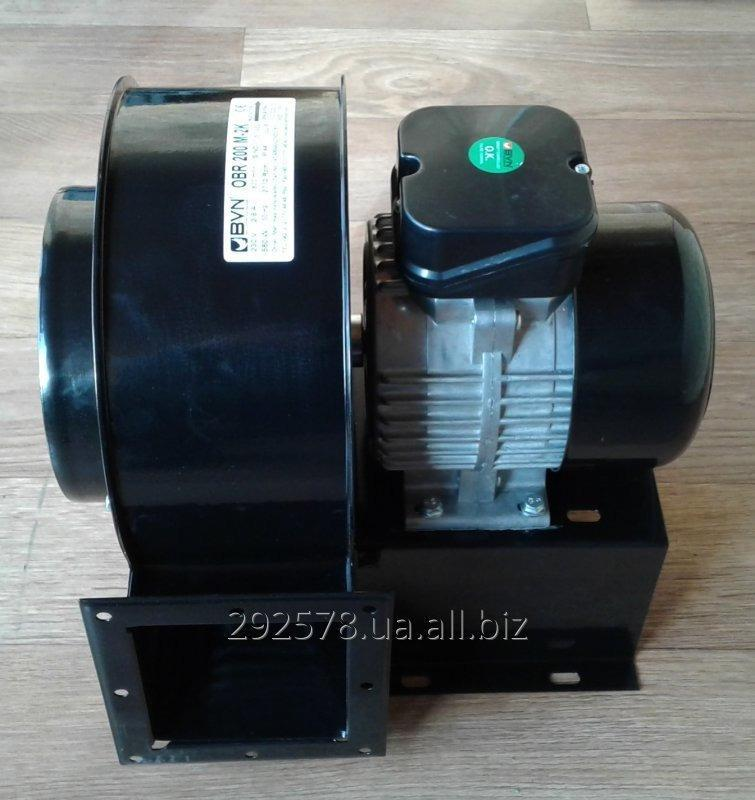 Купить Вентилятор центробежный OBR 200 M-2K