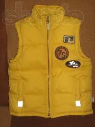 Купить Куртки безрукавки