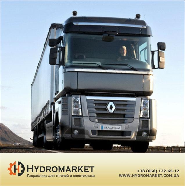 Купить Гидравлический насос на тягач Renault Рено