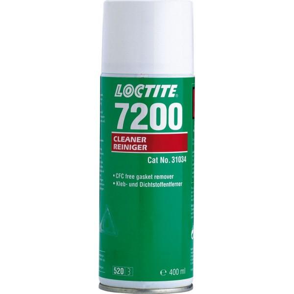 Удалитель клеев, герметиков, краски, спрей Loctite 7200